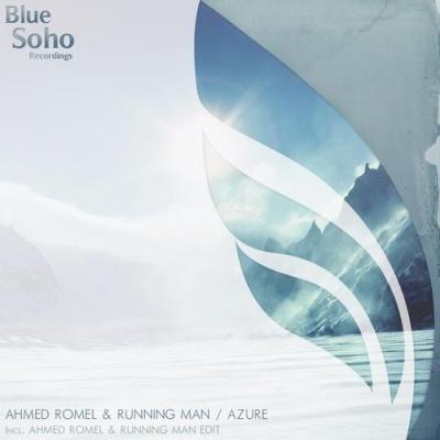 Ahmed Romel - Azure (Ahmed Romel Edit)