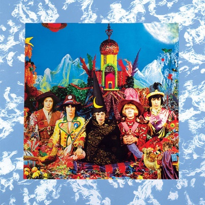 The Rolling Stones - Their Satanic Majesties Request (CD12) (Album)