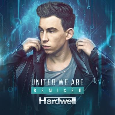 Hardwell - United We Are (Remixed) (Album)