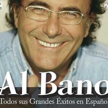 Al Bano Carrisi - Todos Sus Grandes Èxitos En Español