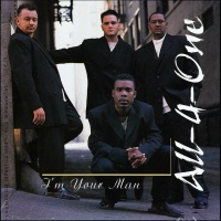 All-4-One - I'm Your Man (Promo CDM) (Single)