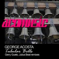 George Acosta - Tubular Bells (Album)