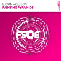 Björn Åkesson - Painting Pyramids (Single)