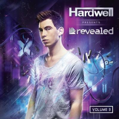 Hardwell - Hardwell Presents Revealed Volume 3