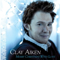 Clay Aiken - Merry Christmas With Love