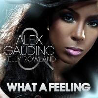 What A Feeling (Hardwell Remix)