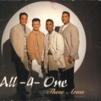All-4-One - These Arms (Single)
