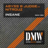 Abyss & Judge - Insane (Album)