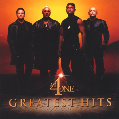 All-4-One - Greatest Hits (Album)