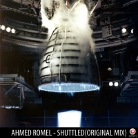 Ahmed Romel - Shuttled (Album)