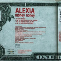 Alexia - Money Honey (Single)