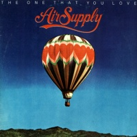 Air Supply - The One That You Love (Album)