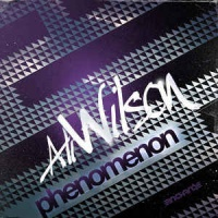 Ali Wilson - Phenomenon (Bonus Tracks) (Single)