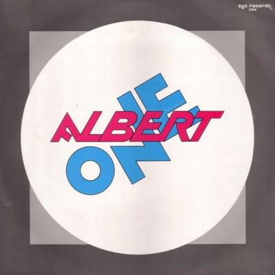 Albert One - Visions