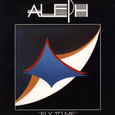 Aleph (Giancarlo Pasquini) - Fly To Me
