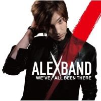 Alex Band - Store