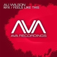 Ali Wilson - Feels Like This (Original Mix)