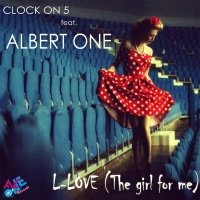Albert One - L-Love
