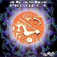 Akasha Project - Scent Of Life CD1