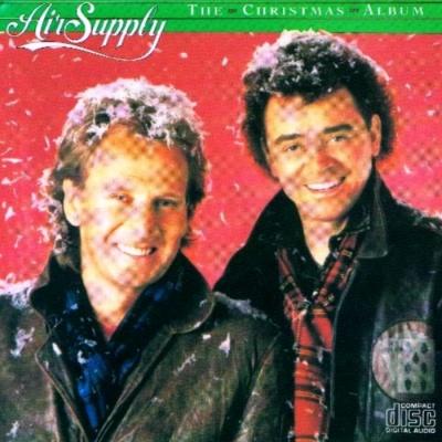 Air Supply - The Christmas Album (Album)