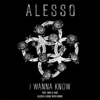 Alesso - I Wanna Know