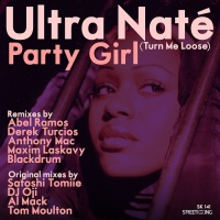 - Party Girl