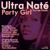 Ultra Naté - Party Girl (Album)