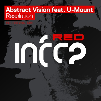 Abstract Vision - Resolution (Single)