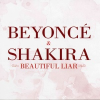 Beyonce - Beautiful Liar (Radio Mix)