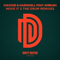 Hardwell - Move It 2 The Drum Remixes (Single)