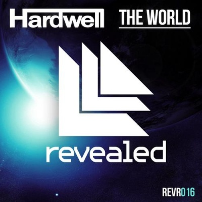 Hardwell - The World (Single)
