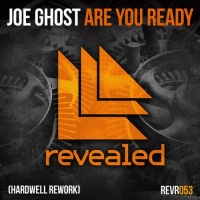 Hardwell - Are You Ready (Single)