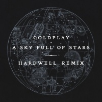 Hardwell - A Sky Full of Stars (Single)