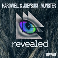 Hardwell - Munster (Single)