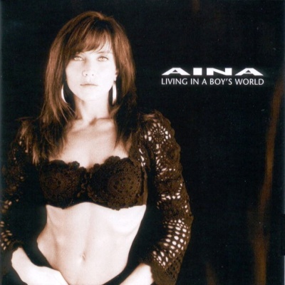 Aina S. Olsen - Living In A Boy's World (Album)