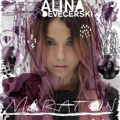 Alina Devecerski - Maraton (Single)