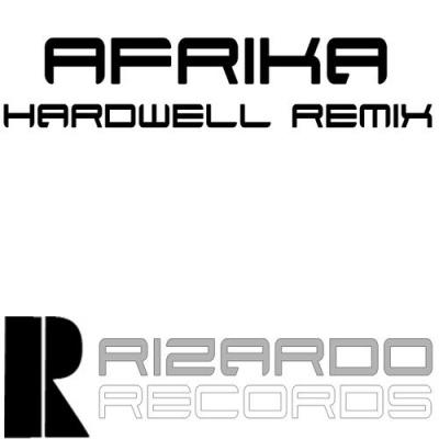 Hardwell - Afrika (Single)