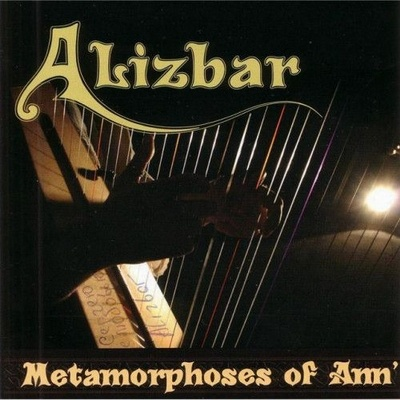 Alizbar - Metamorphoses Of Ann'