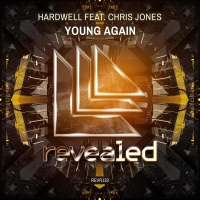 Hardwell - Young Again (Single)