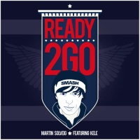 Hardwell - Ready 2 Go (Single)
