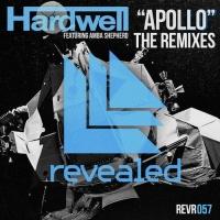 Apollo The Remixes