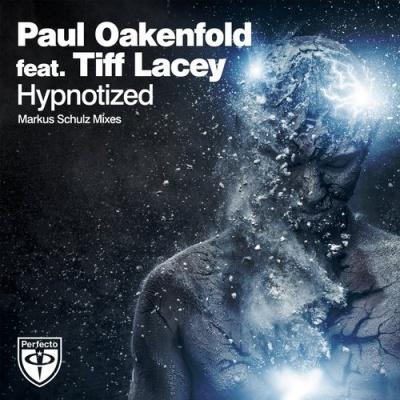 Tiff Lacey - Hypnotized (Markus Schulz Mixes) (Single)
