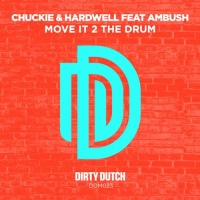 Hardwell - Move It 2 The Drum (Single)