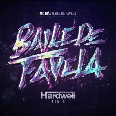 Hardwell - Baile de Favela (Single)
