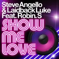 Show Me Love vs. Be (Hardwell Bootleg)