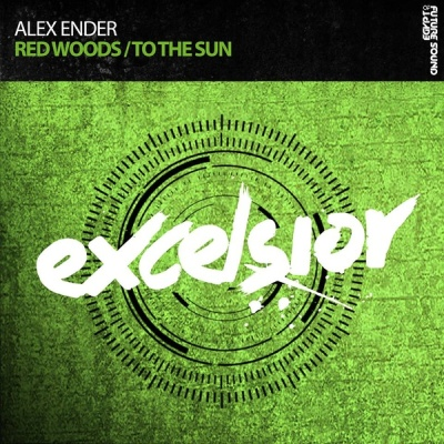 Alex Ender - Red Woods To The Sun (Album)