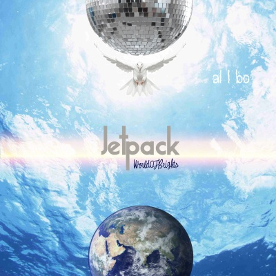 Al   Bo - Jetpack (Album)