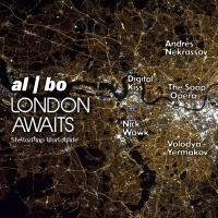 Al | Bo - London Awaits EP (Album)