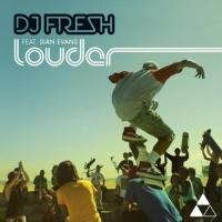 Hardwell - Louder (Single)