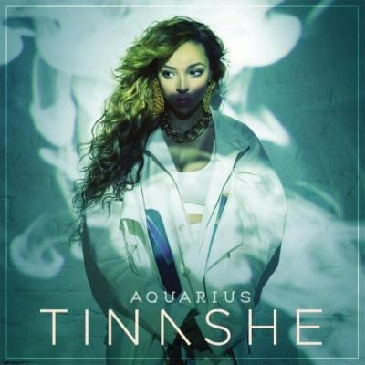 Tinashe Kachingwe - Aquarius (Album)